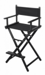 Mitsuto Portable Makeup Chair
