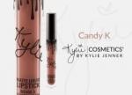 Kylie Liquid Lipstick Matte Single