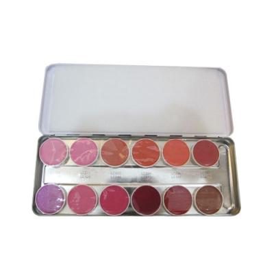KRYOLAN PALET lipstick 12 warna   IDR 525,000  large