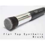 ORIS-BR 011(flat top synthetic brush)