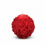 Volcanica Roses Candle