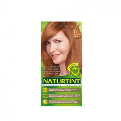 large2 Naturtint Permanent Hair Color terracotta blonde