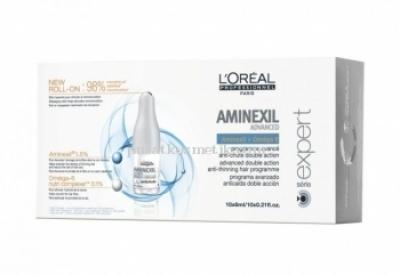loreal aminexil advanced 10x6ml serie expert omega 6 loreal1039  large