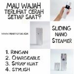 Nano Mist / Nano Spray